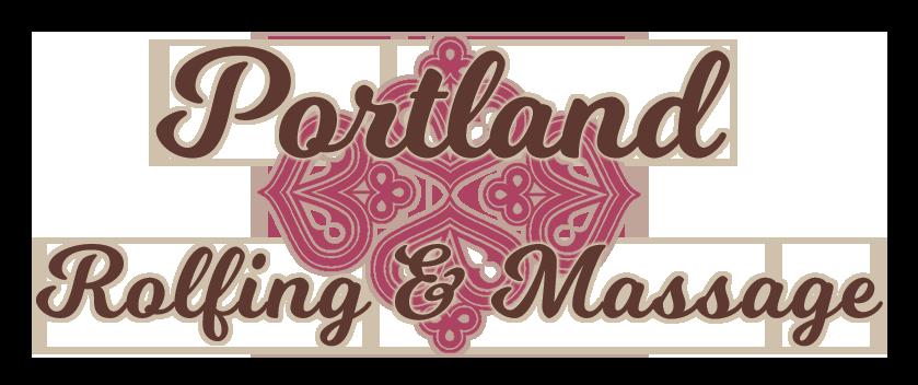 Rolfing Portland